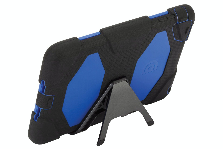 Griffin Survivor iPad Mini Case | Black/Blue
