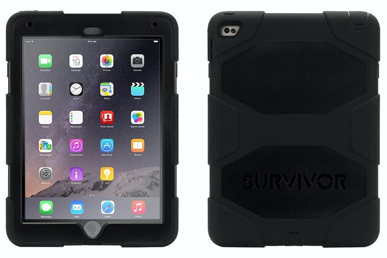 Griffin Survivor All-Terrain iPad Case