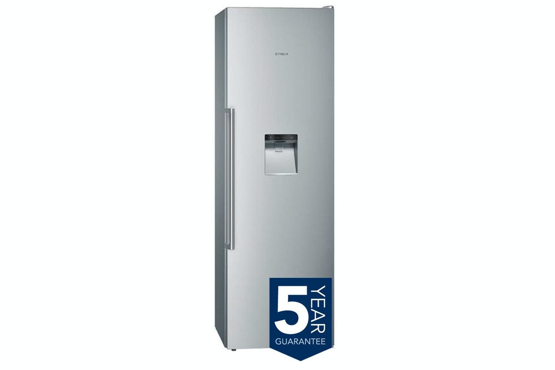 Siemens 210L iQ700 Freestanding Upright Freezer | GS36DPI20