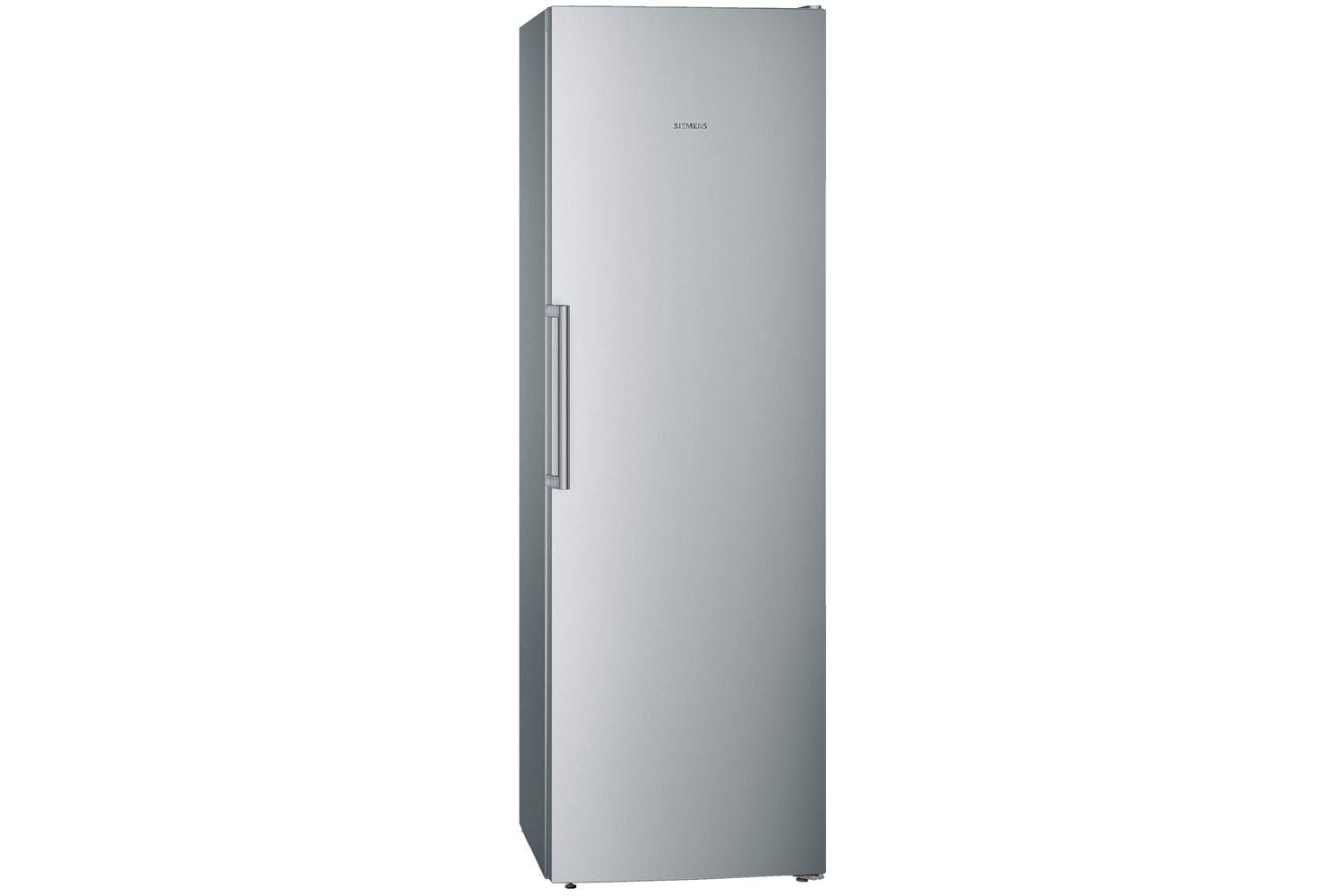 Siemens Upright Freezer Stainless Steel | GS36NVI30G