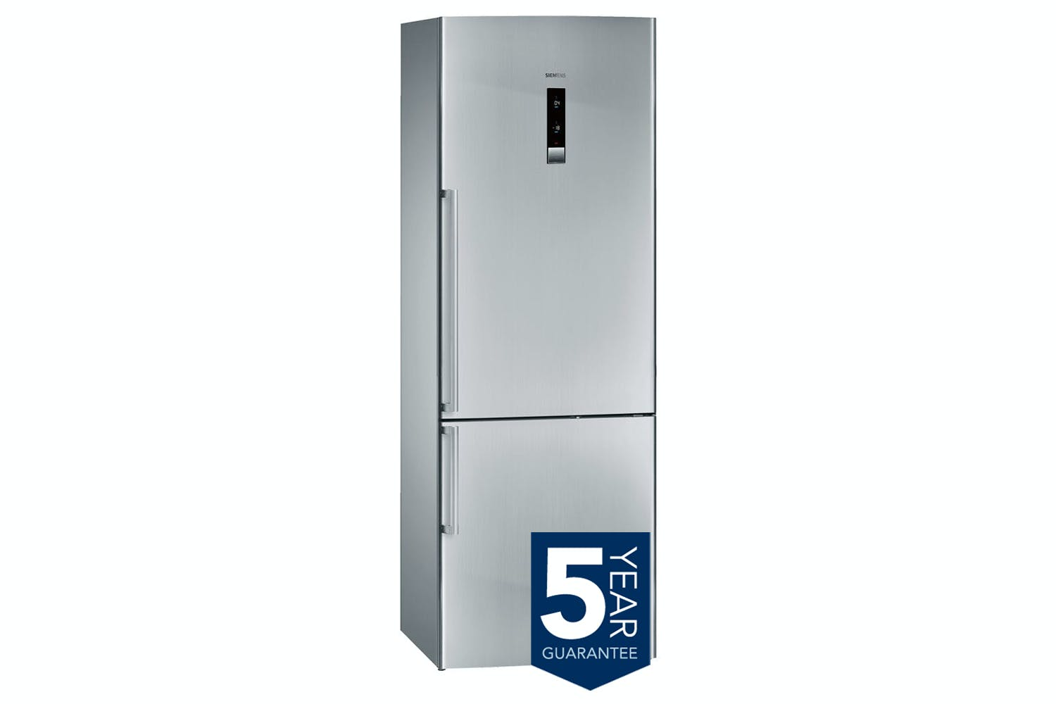 Siemens S/Steel Fridge Freezer | KG49NAI32G