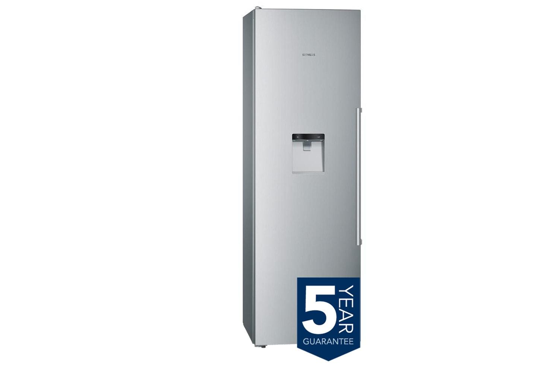 Siemens Freestanding Larder Fridge | KS36WPI30
