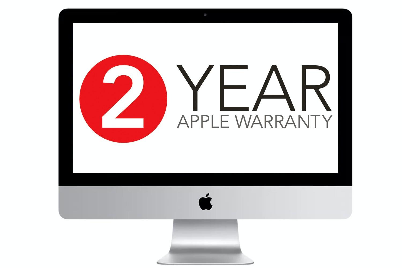 "Apple iMac 4K 21.5"""
