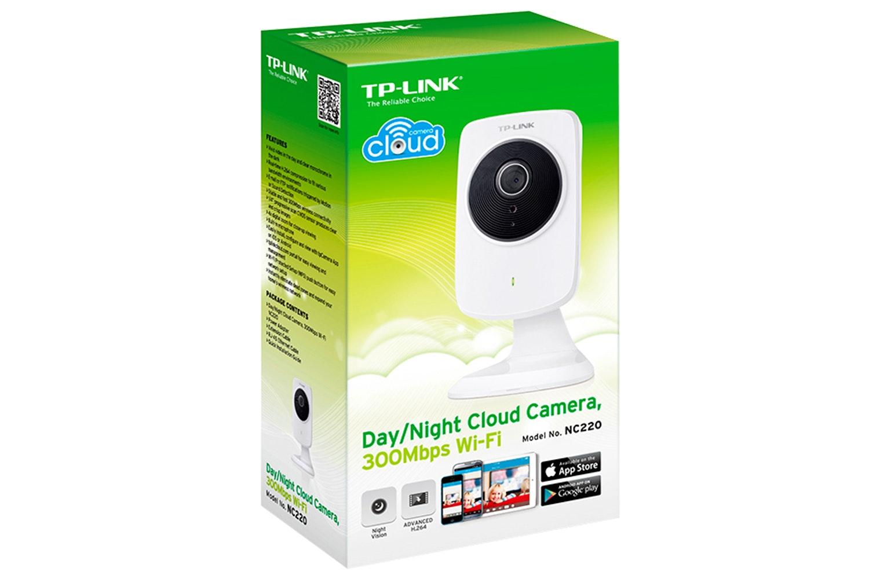 TP-Link Day/Night Cloud WiFi Camera