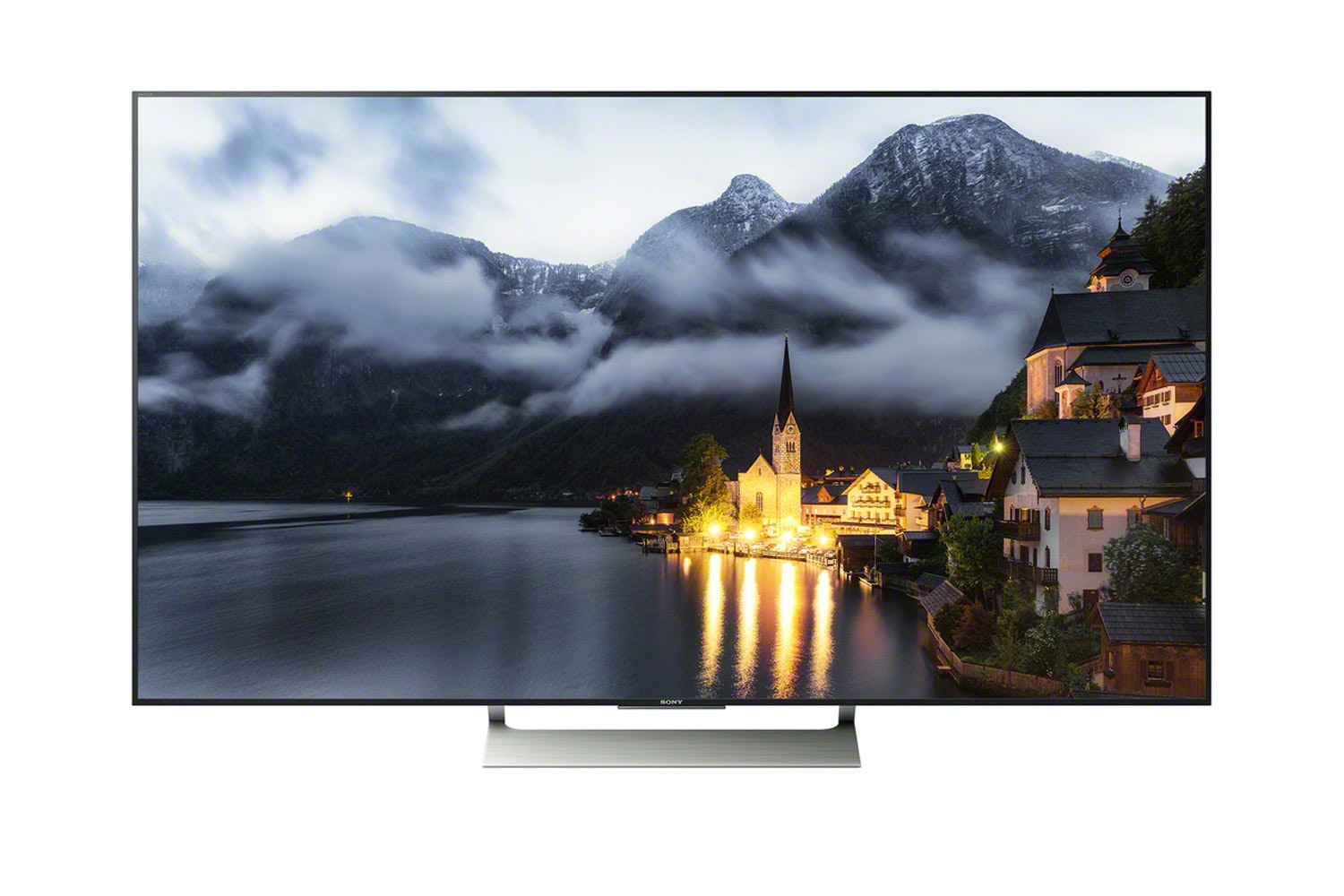 "Sony Bravia 55"" 4K HDR Ultra HD Smart Android TV 
