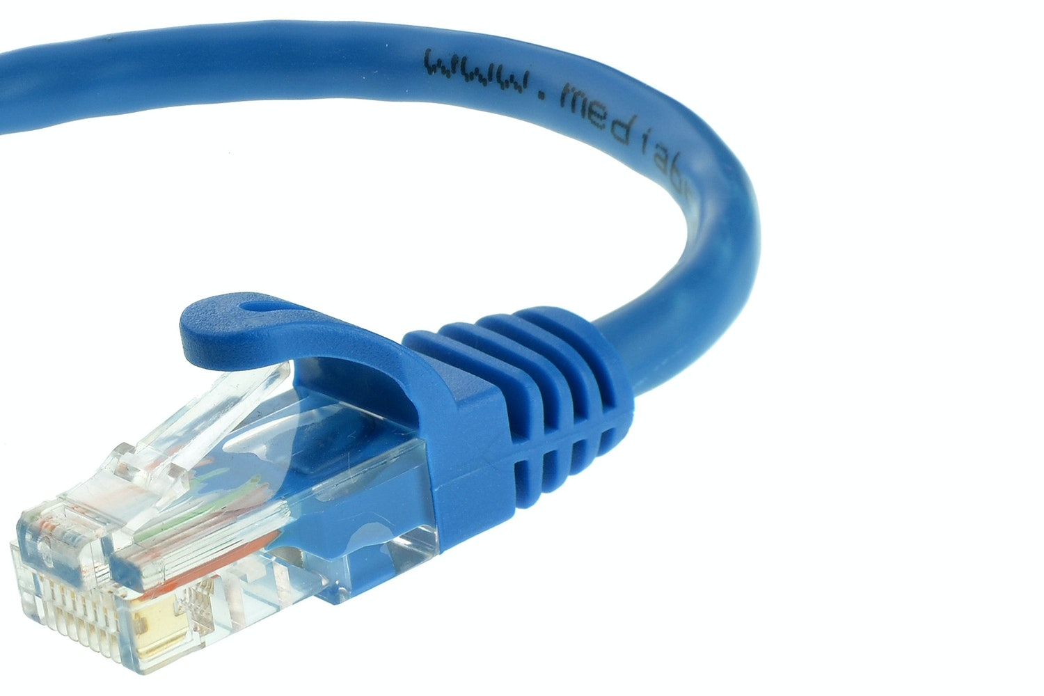 CAT 5 Ethernet Cable | 15m