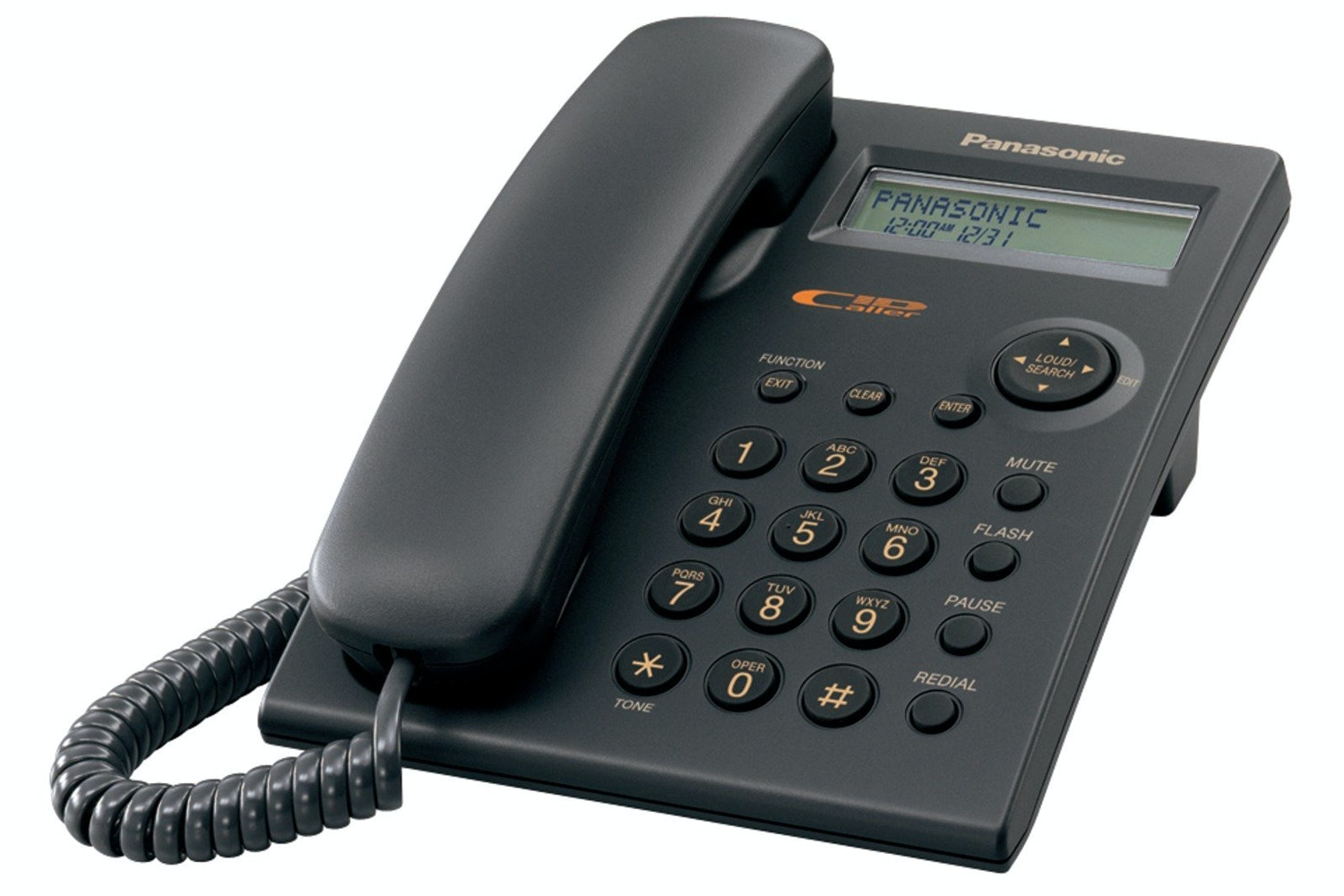 Panasonic KXT 11 Desk Phone