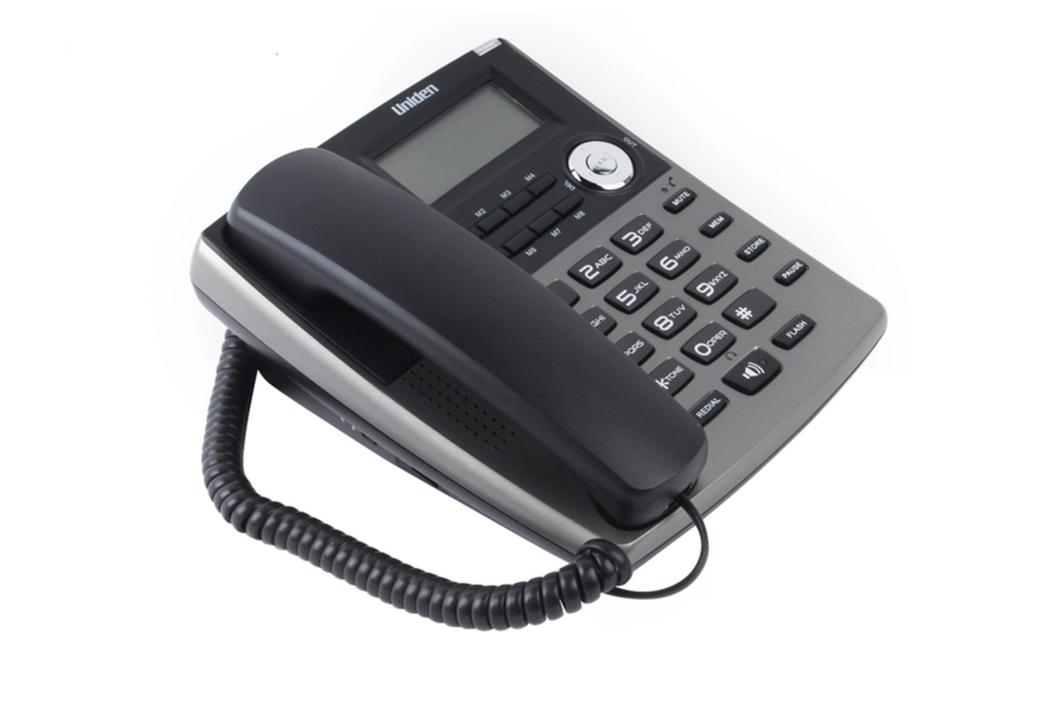 Uniden 7401 Speakerphone
