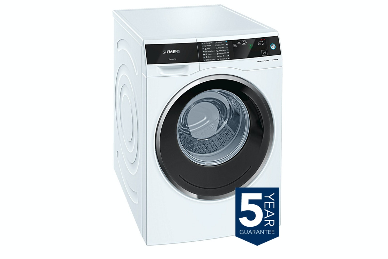 Siemens 9kg AvantGarde Washing Machine | WM14U640GB