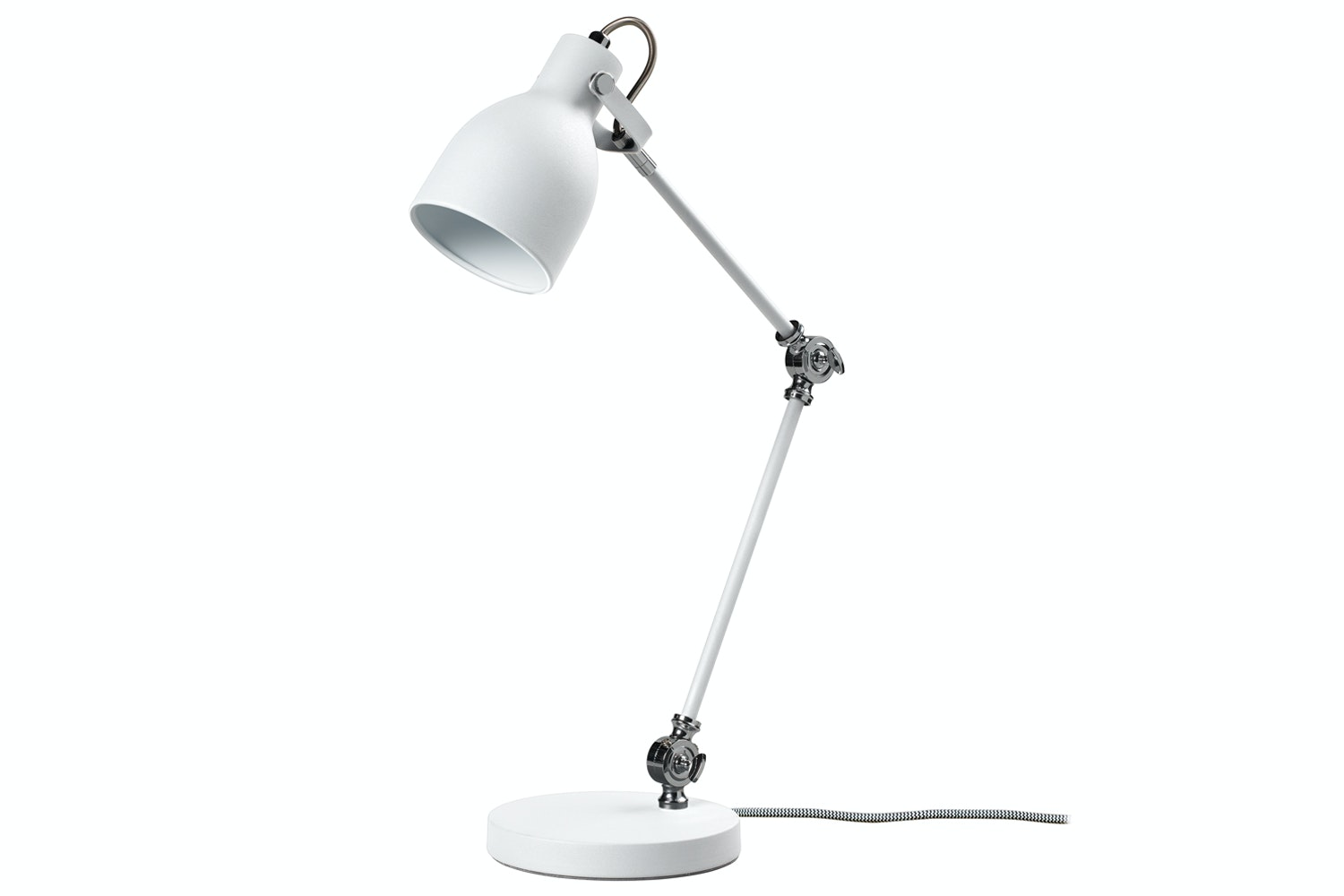 Task Lamp | Arctic White