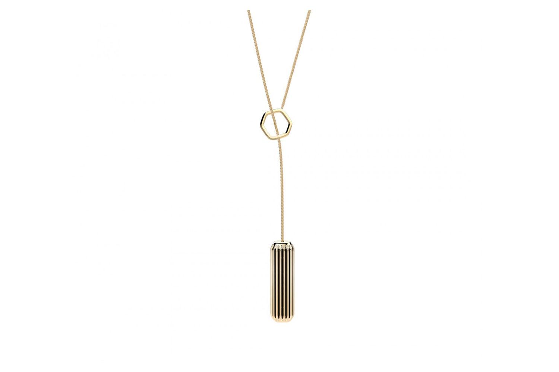 Fitbit Flex 2 Lariat | Gold