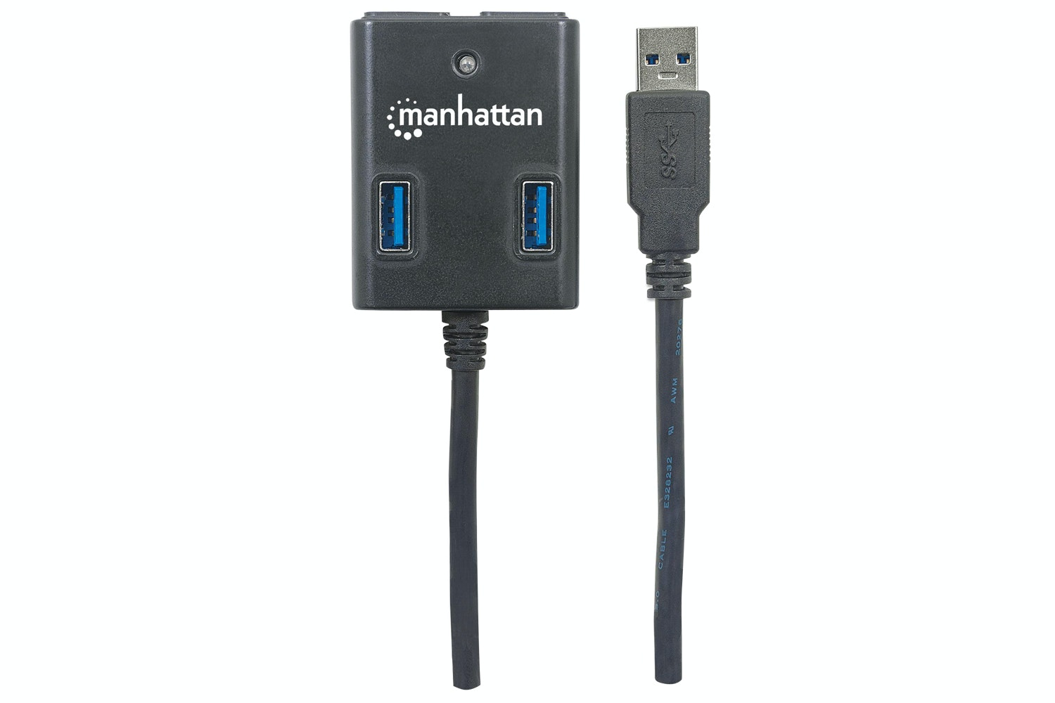 Manhattan SuperSpeed USB 3.0 Hub