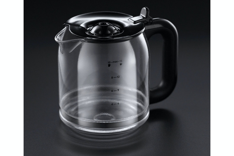 Buckingham Stainless Steel Coffee Maker