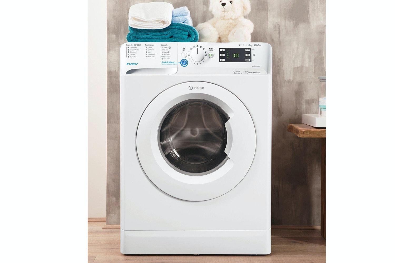 Indesit 10kg Washing Machine | BWE101684XW