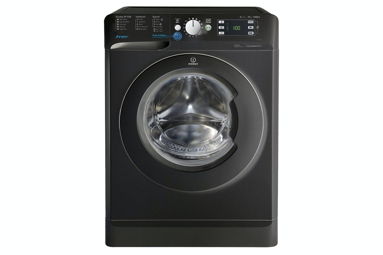 Indesit 9kg Washing Machine | BWE91484XK