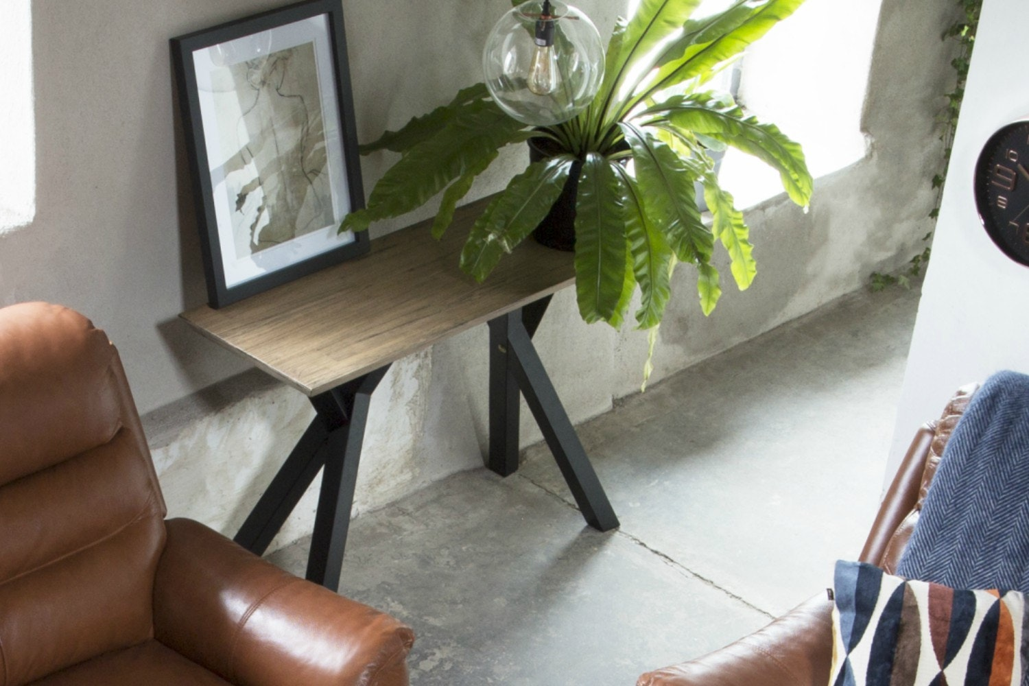 Colorado Console Table