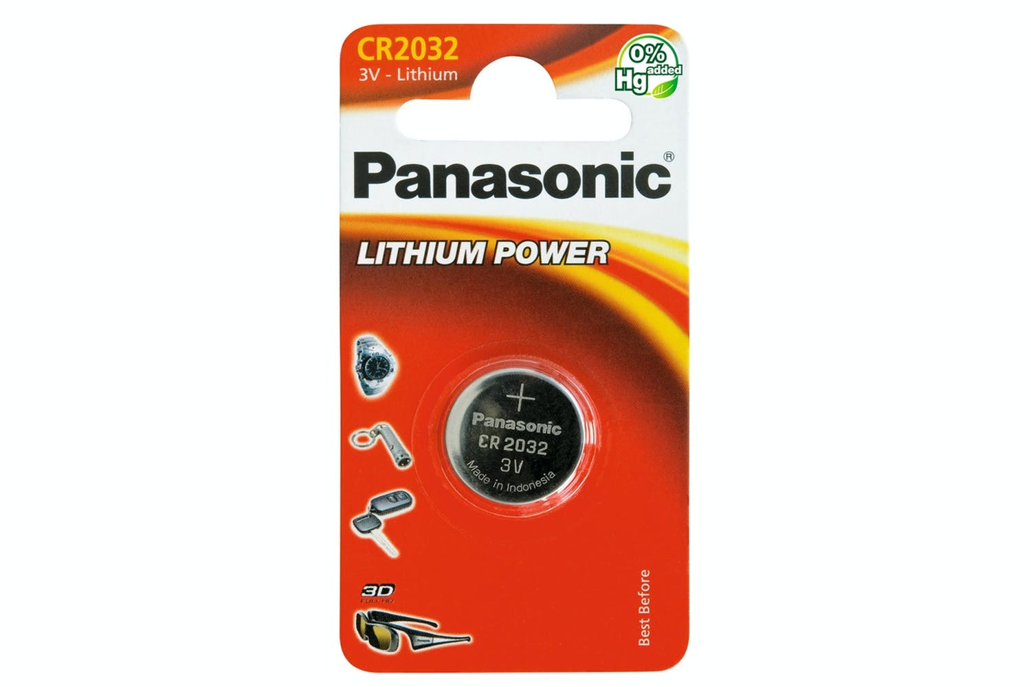 panasonic coin cell battery cr2032 ireland. Black Bedroom Furniture Sets. Home Design Ideas