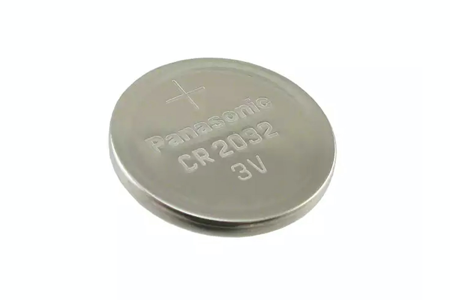 Panasonic Coin Cell Battery | CR2032