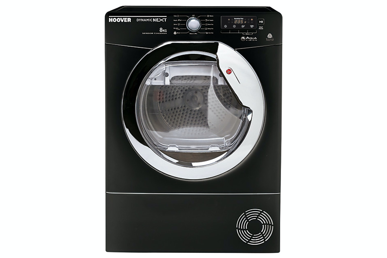 Hoover 8kg Condenser Dryer | DNC D813BB-80