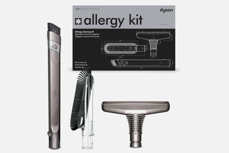 Dyson Allergy Kit
