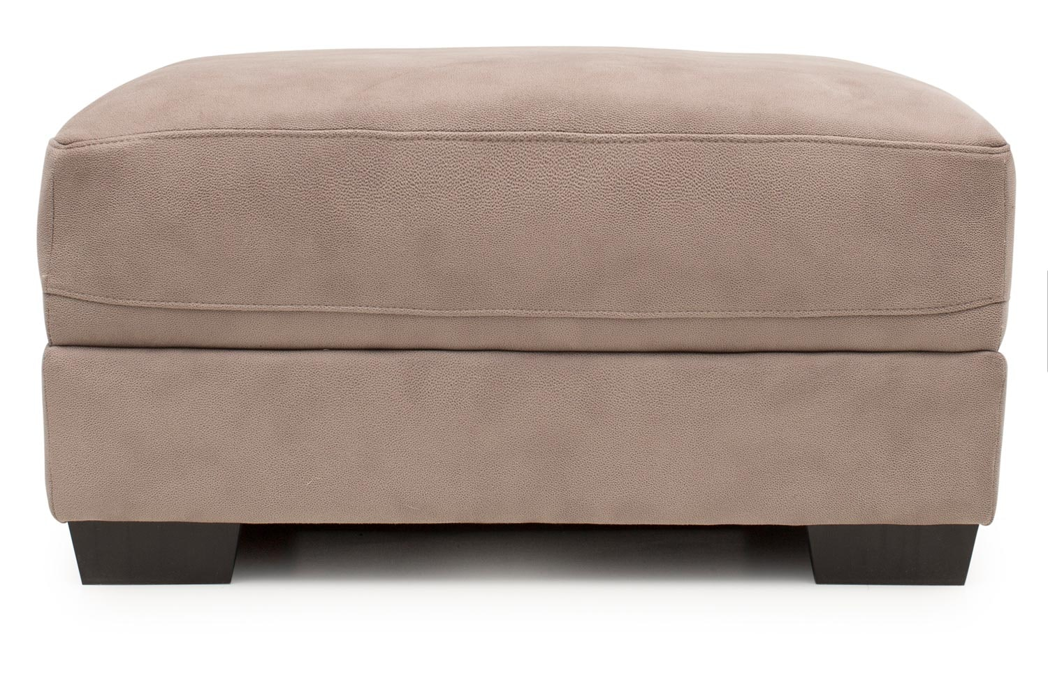 Becky Footstool | Grey