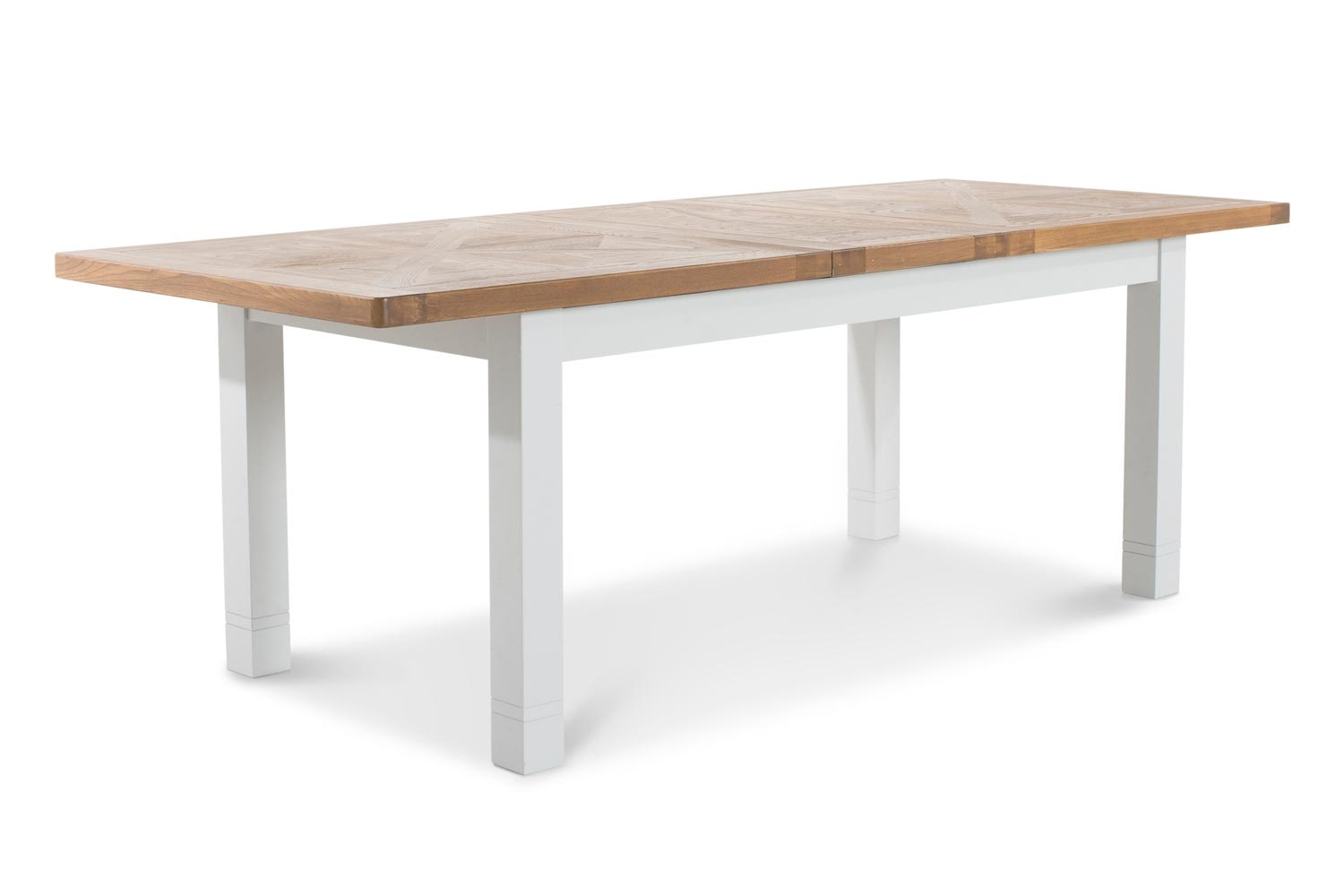 Hemsby Extending Dining Table