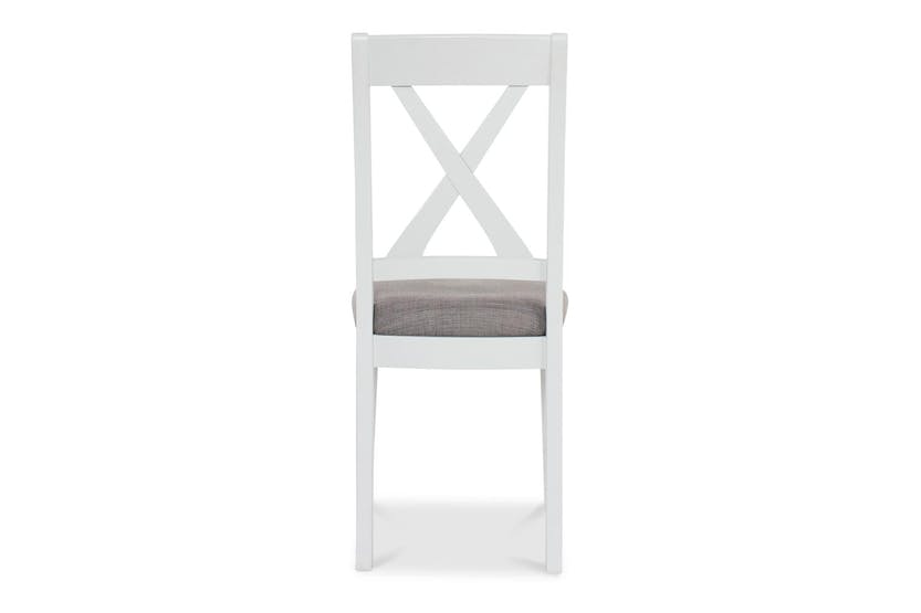 Hemsby Dining Chair | Fabric