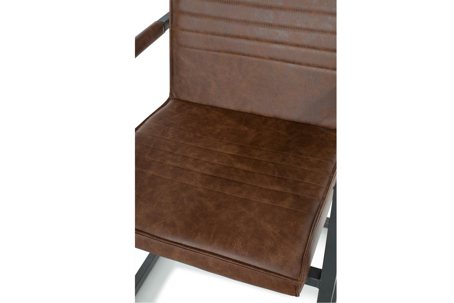 Texas Dining Chair | Brown