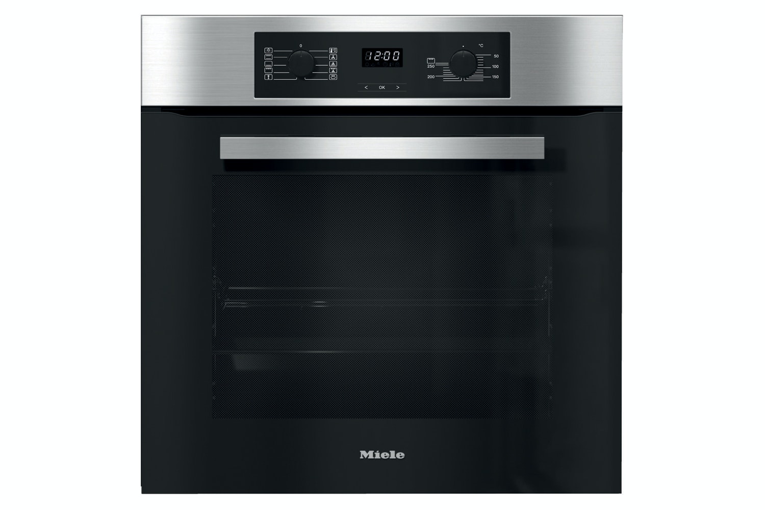 Miele Single Oven | H2265BP