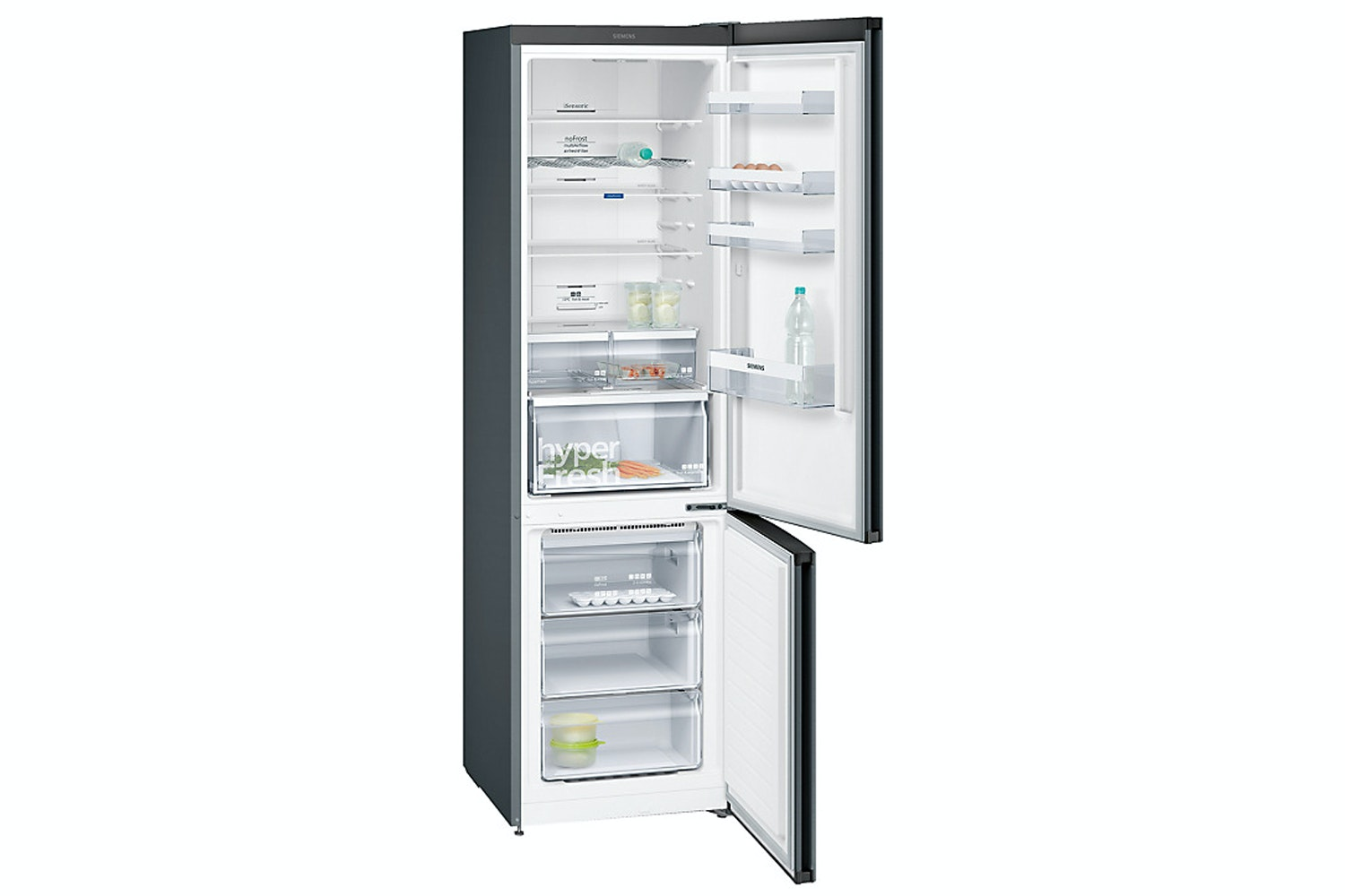 Siemens Freestanding Fridge Freezer | KG39NXB35G