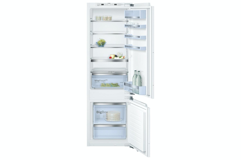 Bosch Fridge Freezer  | KIS87AF30G