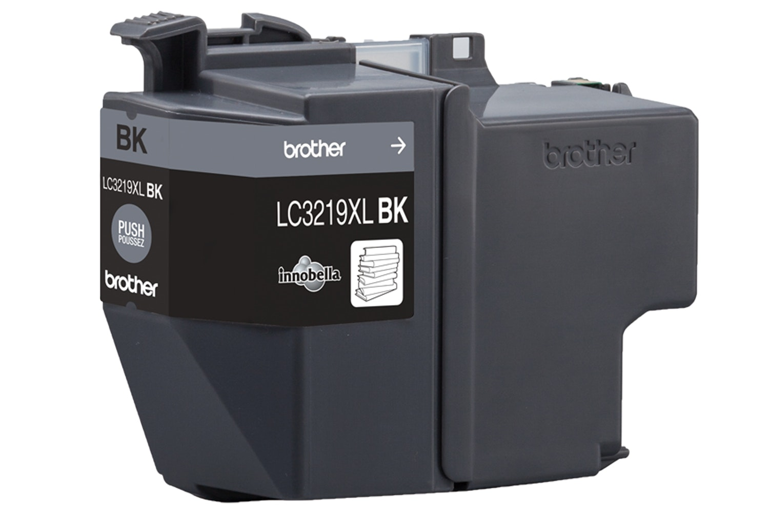 Brother LC3219XLBK | Black Ink