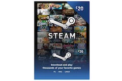 Steam Wallet Card | åäÌ¢Ìâ20