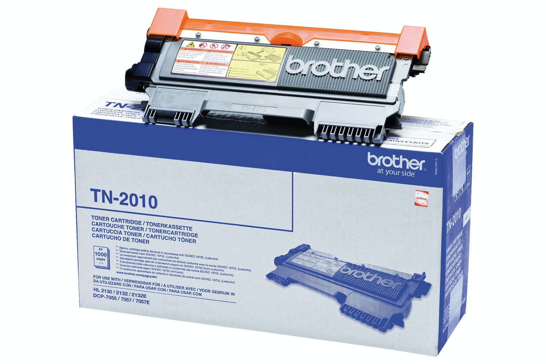 Brother TN2010 Black Laser Toner