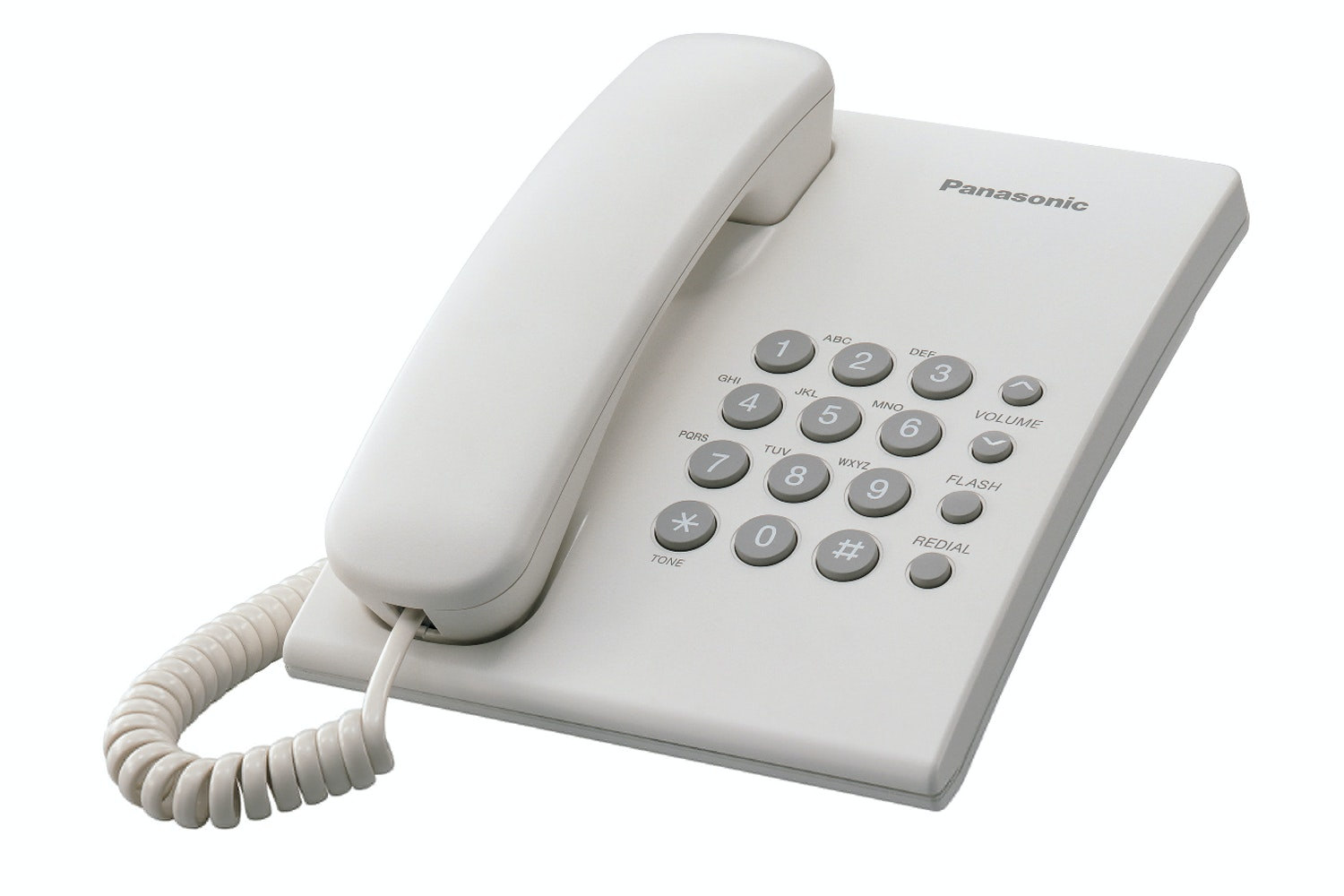 panasonic corded home phone