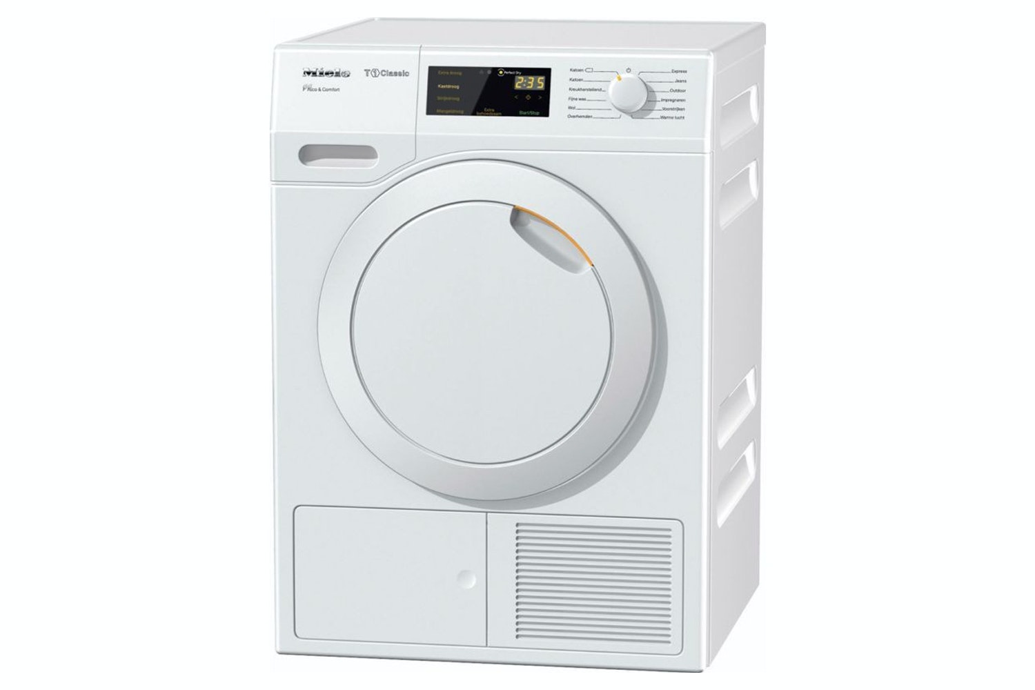 Miele 7KG Heat Pump Dryer | TDB120