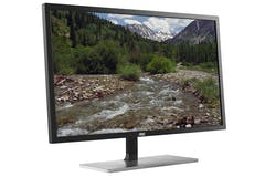 "AOC 28"" 4K UHD LED Monitor 