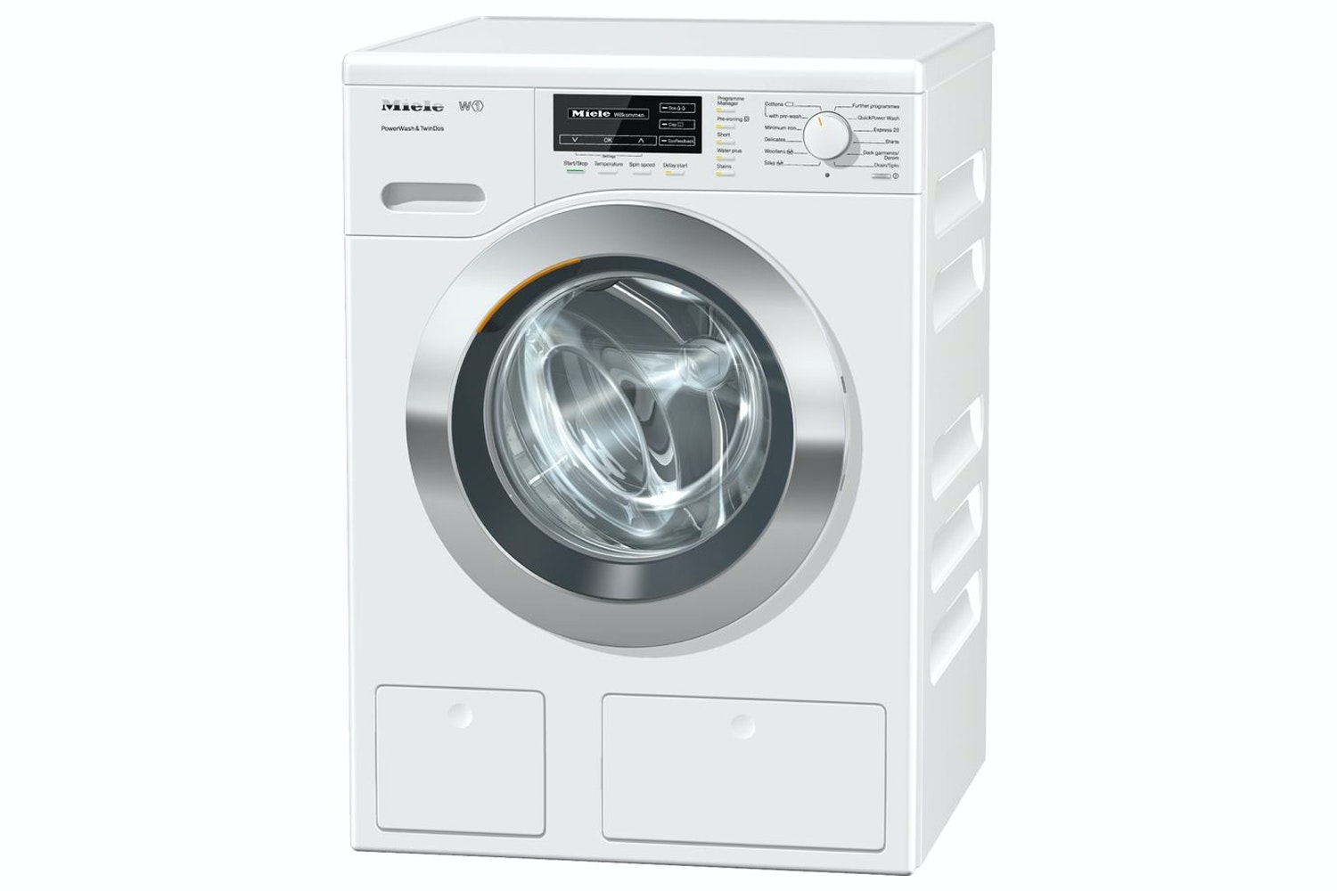 Miele 9kg Washing Machine | WKH122WPS
