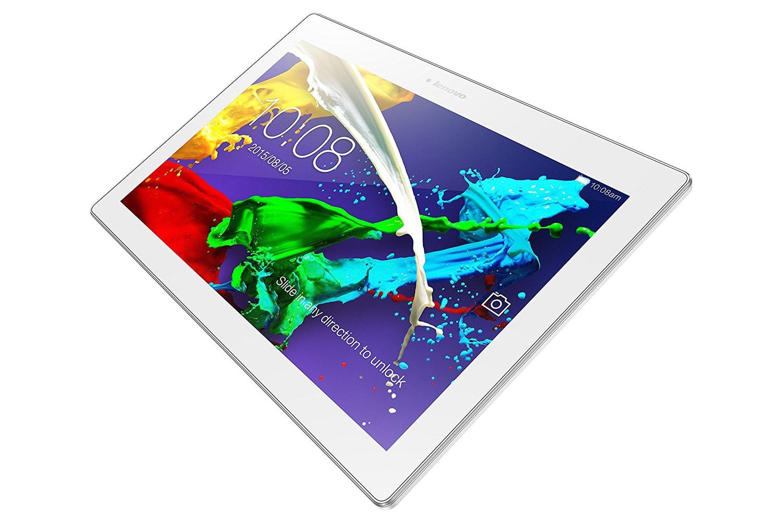 "Lenovo Tab 2 10"" | 32GB | White"