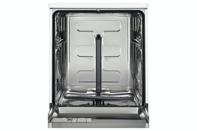 Zanussi Freestanding Dishwasher Stainless steel | ZDF26011XA
