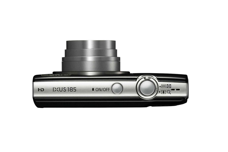 Canon IXUS 185 | Black