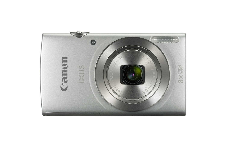 Canon IXUS 185 | Silver