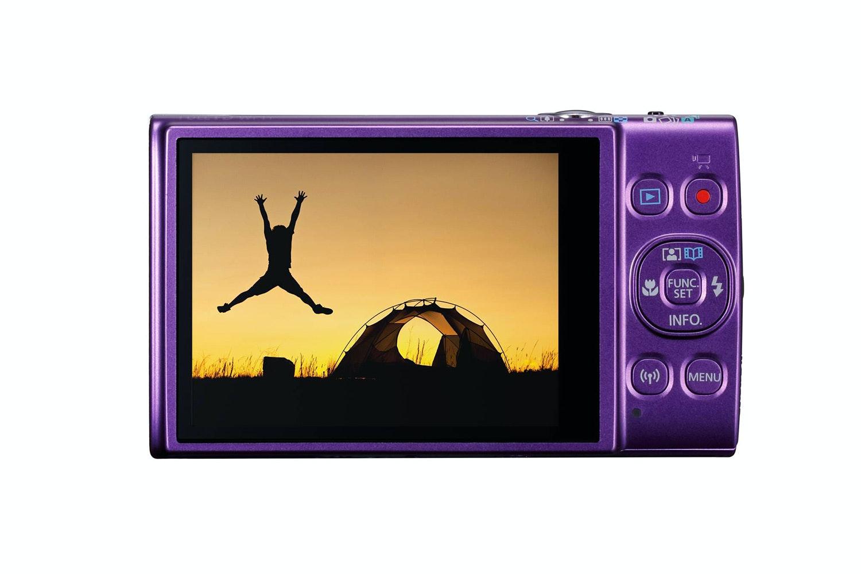 Canon IXUS 285 HS | Purple