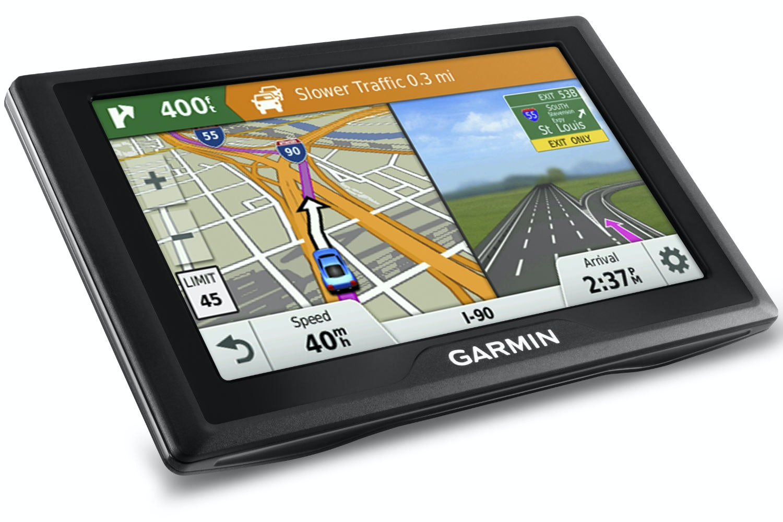 Garmin Drive 40 | UK & Ireland & Case