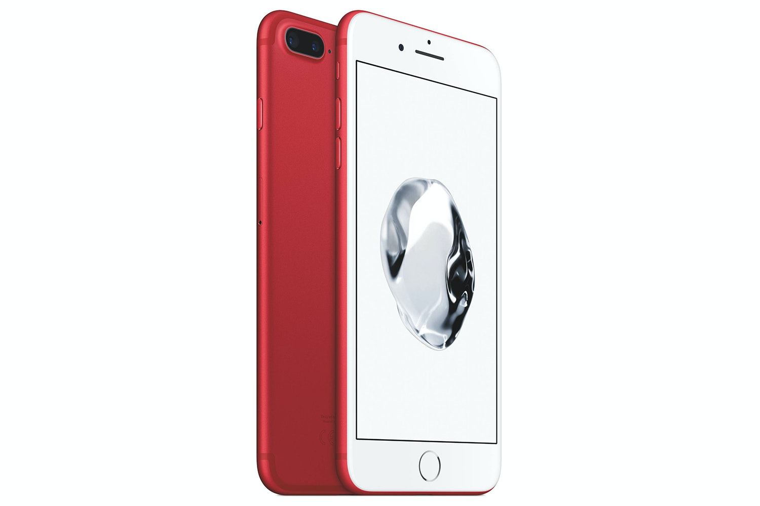 iPhone 7 Plus (PRODUCT)RED Special Edition | 128GB
