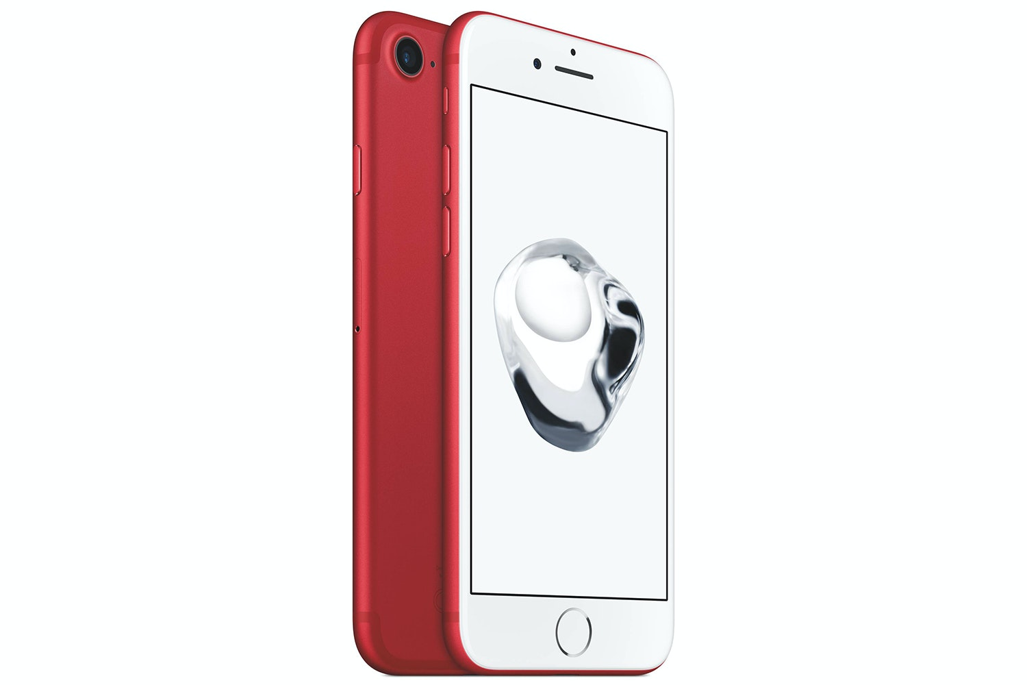 iPhone 7 (PRODUCT)RED Special Edition | 256GB