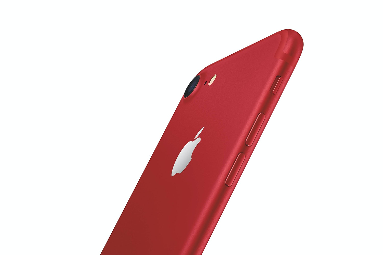 iPhone 7 (PRODUCT)RED Special Edition | 128GB