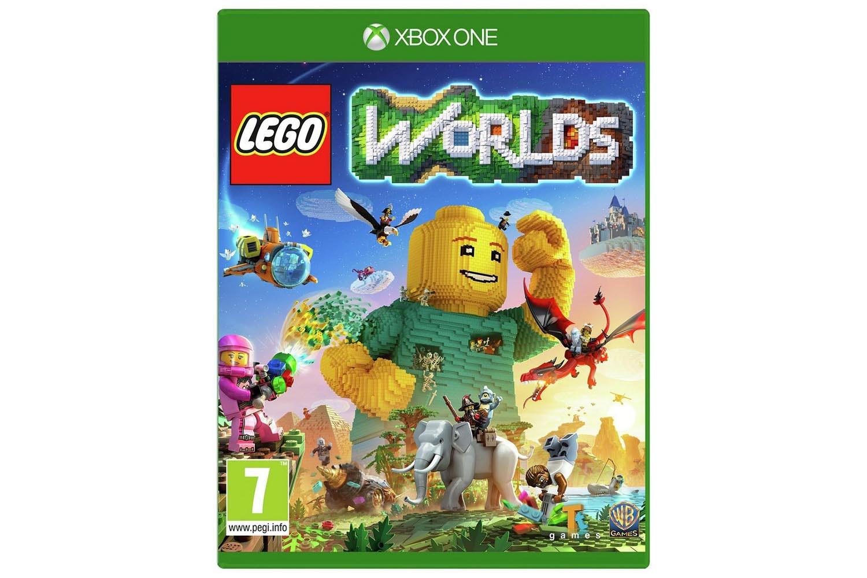 LEGO Worlds | Xbox One
