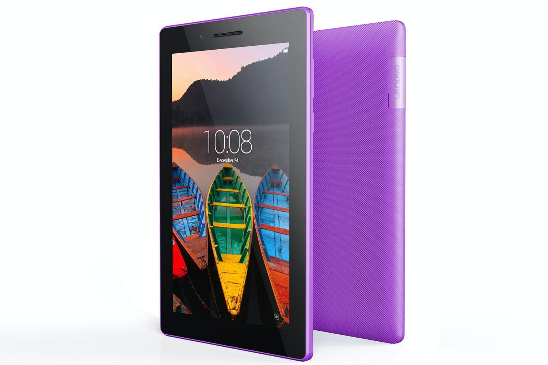 Lenovo Tab3 Essential 7 Inch 8GB Tablet | Purple