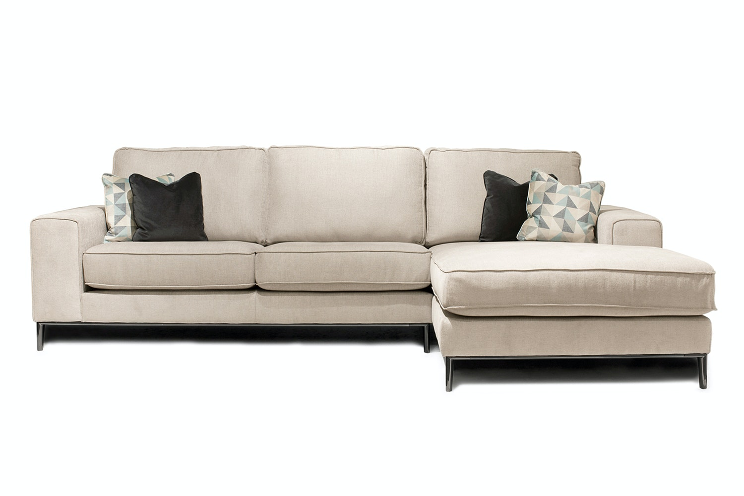 Maximus Chaise Sofa